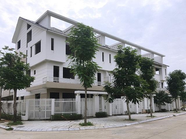 Vì sao nhiều cư dân nội đô lựa chọn sống tại biệt thự Geleximco?