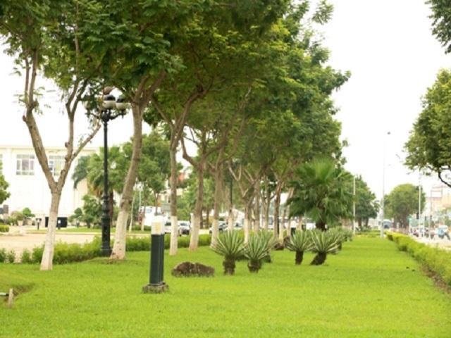 Lựa chọn sống tận hưởng giữa thủ đô ngột ngạt với biệt thự Geleximco