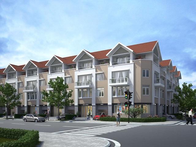 Để mua nhà liền kề Geleximco bằng hợp đồng vay vốn cần chú ý gì?