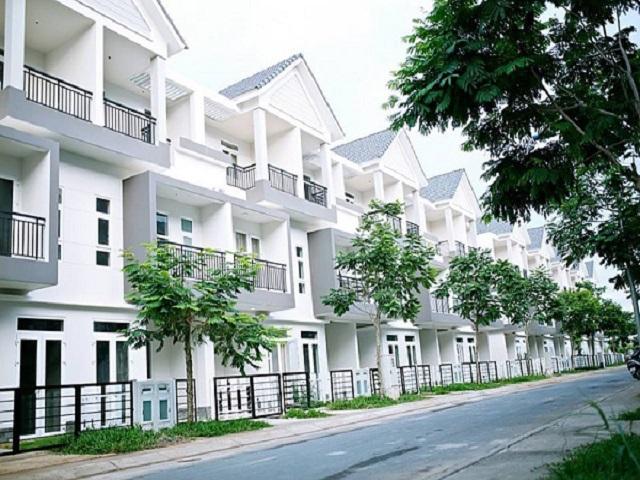 Những ưu điểm có thể thấy rõ ở những căn liền kề Geleximco khu C