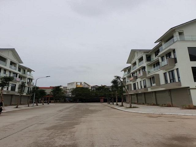 Liền kề Geleximco khu B: Tối ưu tài chính cho gia đình Việt