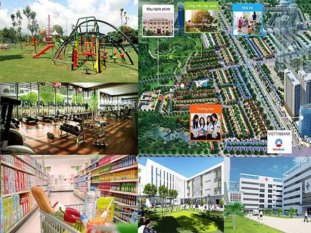 Liền kề Geleximco hơn chung cư nội thành Hà Nội ở điểm gì?