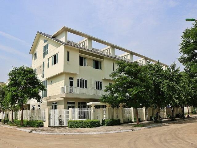 An ninh đảm bảo: Yếu tố hàng đầu khi sống tại biệt thự Geleximco