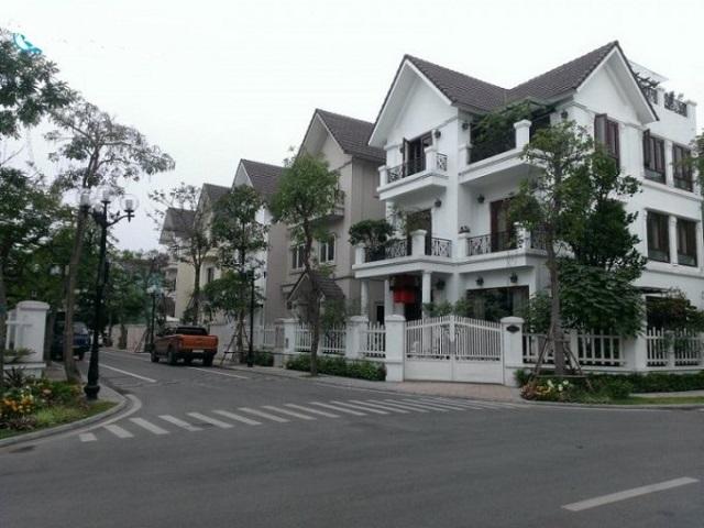 Liền kề Geleximco xây dựng trong khu vực có nhu cầu nhà ở cao